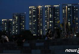 '대서' 밤에도 더위 절정…밤 10시 이후에도 서울 30도 웃돌아