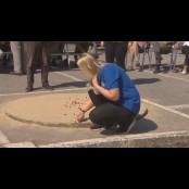 구슬왕은 나야나! 세계 구슬치기 챔피언십 구슬치기