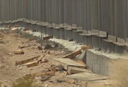 美, 트럼프 국경장벽