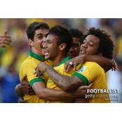 컨페드컵, 전세계 도박사들의 188bet 선택 '브라질 우승' 188bet