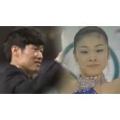 박지성·김연아