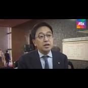 """[라이브썰전] 박수현 """"금태섭 공수처 기권, 축구서 PK 썰전 안 찬 것과 같아"""""""