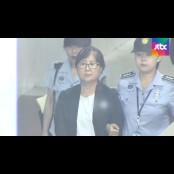 """[라이브썰전] 박지원 """"최서원 징역 18년? 이렇게 가벼울 썰전 수가"""""""