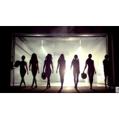 "[TV특종] AOA 일본싱글, 카레이서-레이싱 걸 일본레이싱걸 ""사랑을 주세요"""