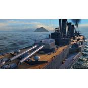 이번엔 해상전의 정석을 구현했다, 월드 오브 워쉽 야마토3온라인게임