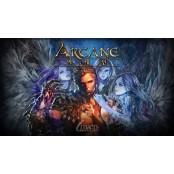 [뉴스] 신작 모바일 무료릴게임 MMORPG '아케인', 티스토어 무료릴게임 무료게임 1위 기록 무료릴게임