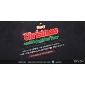[뉴스] 크리스마스는 따뜻하게! 네오위즈, 자사 5장섯다 게임 5종 크리스마스 이벤트