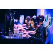 [MSC] 압도적인 상체 게임 TES, 스코어플러스 3세트 펀플러스에 압승