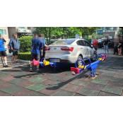 경기 광주 아파트 놀이터로 승용차 돌진…3명 부상 성인놀이터