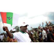 """퇴임 앞둔 아프리카 아프리카19 부룬디 대통령 돌연 아프리카19 사망…""""코로나19 의혹도"""""""