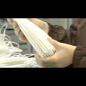 '마스크 1억 사기' 피의자 구속…카지노서 탕진