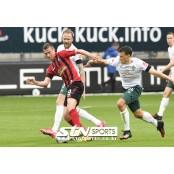 프라이부르크, 브레멘에 0-1 SV베르더브레멘 패…