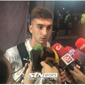 발렌시아 페란 거취는 오리무중…BVB·나폴리·레알 관심 SSC나폴리