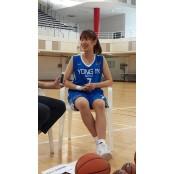 [KBSN 김기웅의 식스맨] 농구승무패 농구 장학생! 용인대 농구승무패 박현영입니다!