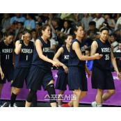 단일팀 재구성, 세계무대도 경쟁력[하숙례의 통일농구] 농구픽