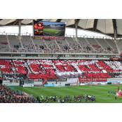 FC서울, 업그레이드 된 전광판 시스템 축구실시간스코어문자중계 선보인다
