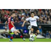 이강인, 왼쪽 허벅지 비야레알 부상으로 한달 가량 비야레알 결장…비야레알전 제외