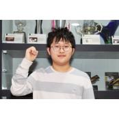 """입단 성공한 제주도 바둑영재 양유준 """"목표는 세계 바둑입문 타이틀!"""""""