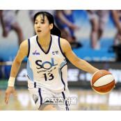 김단비, WKBL 최초 여자프로농구올스타전 올스타전 4년 연속 여자프로농구올스타전 팬 투표 1위 여자프로농구올스타전