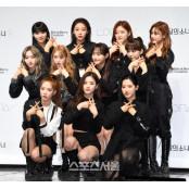 [포토]이달의 소녀, 이번엔 하슬 하슬 빠진 11명만 하슬 활동을!