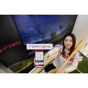 LGU+, 프로야구 중계 스포츠실시간중계 앱 'U+프로야구' 이용자 스포츠실시간중계 22% 증가