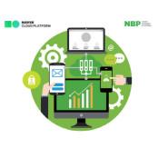 네이버 클라우드 플랫폼, 금융 전용 서비스 SOC 네이버스포츠 국제인증 신규 취득