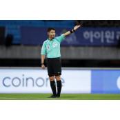 KFA, 김동진 심판에게 K리그 K리그 200경기 기념패 K리그 증정