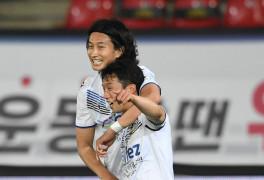 [포토]인천 김현, 성남
