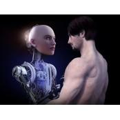 인간다움이란 무엇인가... 섹스로봇이 인간에 질문을 던지다