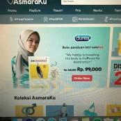 """""""히잡 쓰면 콘돔 콘돔구매 광고도 못 하나?"""" 콘돔구매 印尼 SNS 스타의 콘돔구매 책 홍보 논란 콘돔구매"""