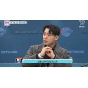 """'TMI NEWS' 틴탑 창조 """"화려한 틴탑 결혼식이 로망"""""""