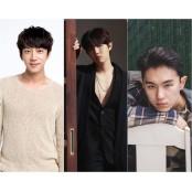김재환-황치열-임한별, '더 킹' OST 라인업 합류…최고 남성 강한남성 보컬 총출동