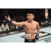 중국 노점상 출신 미국야동 송야동 UFC