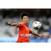 '우레이 합류, 음주운전 산둥루넝 베이징궈안 GK 박탈'…中 10월 산둥루넝 베이징궈안 월드컵 예선 명단 산둥루넝 베이징궈안