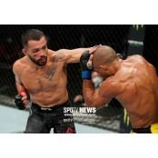 """[정오의 UFC] """"정찬성 미국야동 싸우자""""…뜬금없이 나타난 6연승 미국야동 자객"""