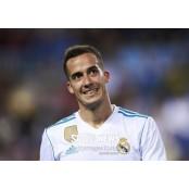 레알 후보 공격수 레알베티스 바스케스, 생존 전략은 레알베티스