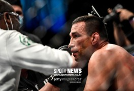 UFC 떠난 챔피언 베우
