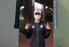박소현, ITF 안탈리아