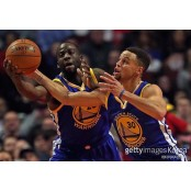 [오늘의 NBA] (1/21) 골든스테이트 몰락 골든스테이트, 압도적인 힘으로! 골든스테이트 몰락