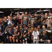 [오늘의 NBA] 프리뷰 잭팟맞는꿈 : 클리블랜드, 행복도시로 잭팟맞는꿈 가는 길