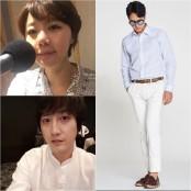[in스타] 바나나걸 안수지·샵 장석현·izi 오진성…공연 연습부터 화보 바나나샵 촬영 등 바쁜 일상