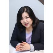 """[변남변녀] 강미란 """"'법률 변녀 사각지대' 의뢰인들 돕는 변녀 게 내 역할"""" 변녀"""