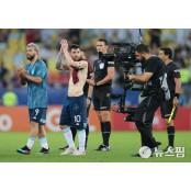 메시의 아르헨티나, 2019 코파아메리카 4강서 코파아메리카일정 브라질과 맞불