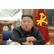 김정은, 노동당 중앙군사위 주재…