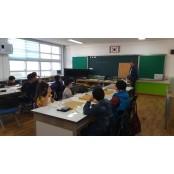 신안군 9개 초등학교서 바둑 꿈나무 키운다