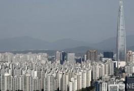 강남 아파트 증여 역대