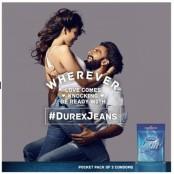 [줌 인 아시아] 듀렉스진스 인도의 콘돔은 청바지를 듀렉스진스 입는다…듀렉스의 인도 진출기 듀렉스진스