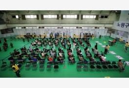 [종합] 코로나19 신규 확진자 이틀째 400명대…휴일효과 영향