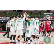 男프로농구, 원주DB·서울SK 공동 프로농구경기결과 1위 결정 '이의' 프로농구경기결과 제기