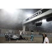 메르세데스-AMG 페트로나스 모터스포츠팀, 스포츠toto 6년 연속 더블 스포츠toto 챔피언십 신기록 달성! 스포츠toto